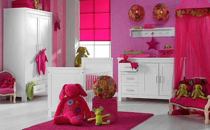 Astuce deco chambre deco chambre ado fille idees modernes for Astuce deco chambre bebe