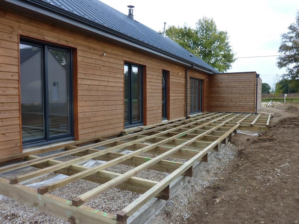 Construire Une Terrasse En Bois Surelevee elandescitoyens » construction et aménagement d'une